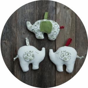 Überraschungselefanten