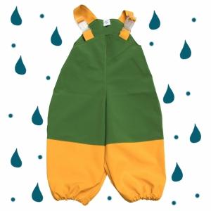 Mud pants