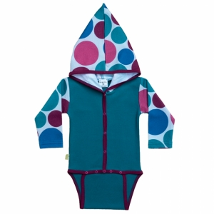 Body with hoodie