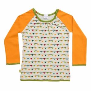 Longsleeve Shirt for Girls