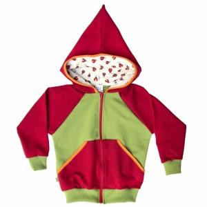 Hoodie-Jacket