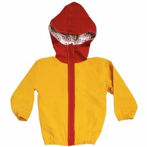 Rain -Jacket (lined)