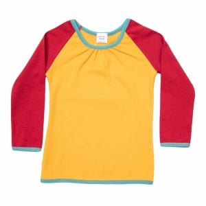 Longsleeve Shirt for Girls