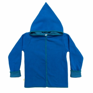 Fleece Wendejacke