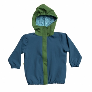 Rain-Jacket (lined)