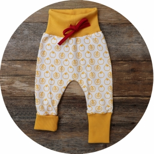 Growing Romper Pants