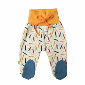 Rompers pants