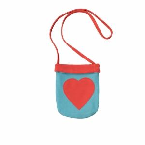 Suprise pouch