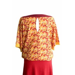 Breites Shirt