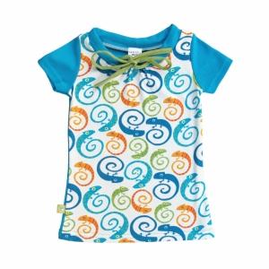 Shirt short-sleeved