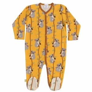 Pyjamastrampler