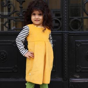 Curdoroy Dress