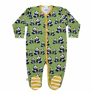 Pyjama romper