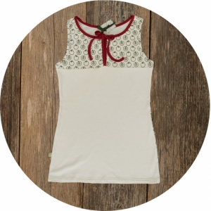 Shirt armlos