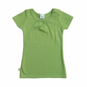 Mädchenshirt kurzarm