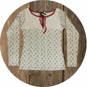 Pyjamashirt (langarm)