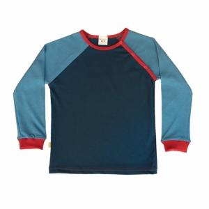 Shirt Raglan