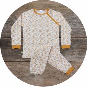 Pyjama (2-teilig)
