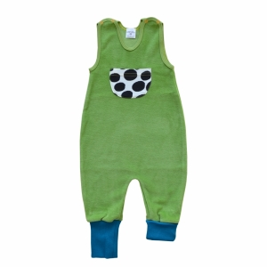 With-growing romper