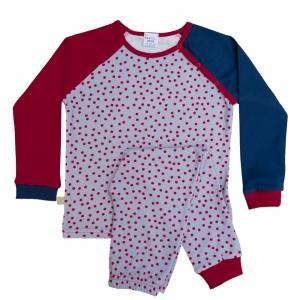 Pyjama langarm
