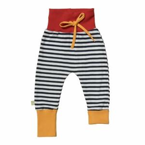 Growing Romper Pants