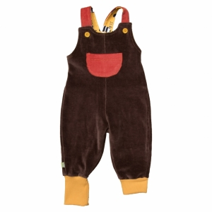 Growing Dungarees