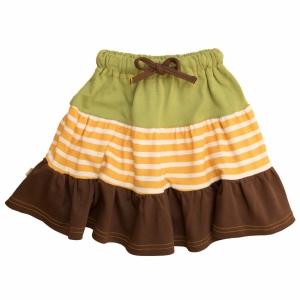 Skirt - divided